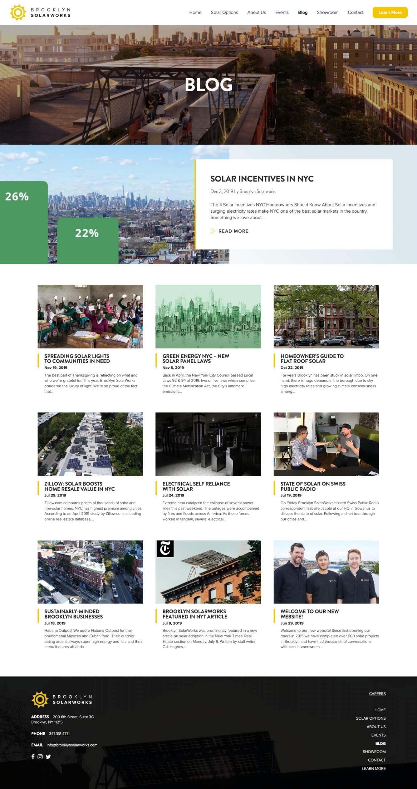 brooklyn solarworks 2 brooklyn web design bushwick design