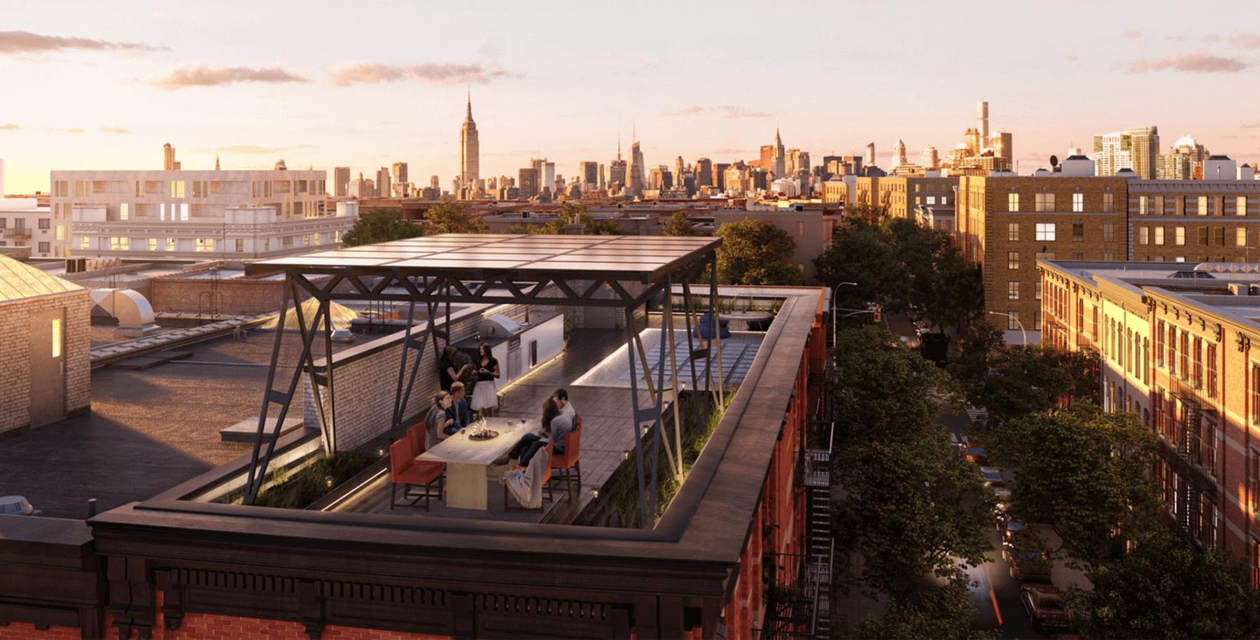 brooklyn solarworks background brooklyn web design bushwick design