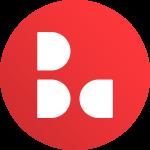 bushwick design logo color