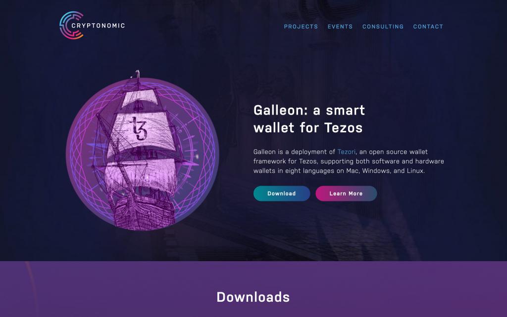 galleon laptop brooklyn new york web design bushwick design